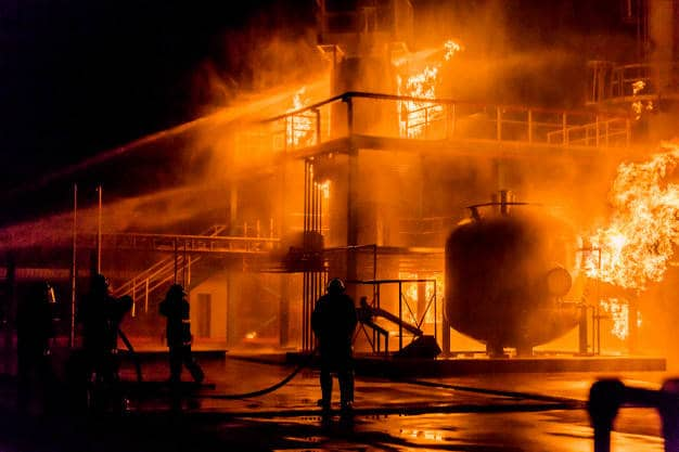 fire watch services texas