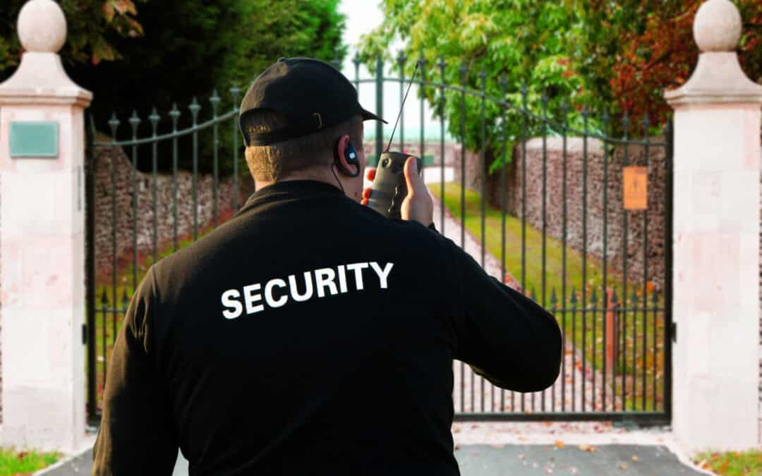 Is a Mobile Patrol Service Better Than Security Guards?