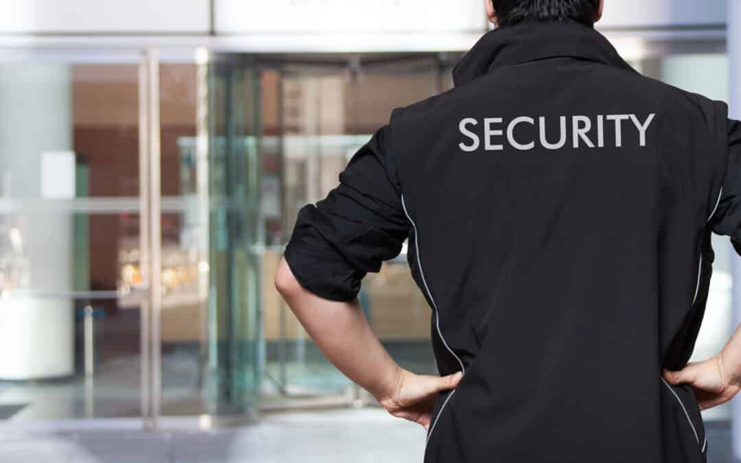 Security Guard Hiring Best Practices: Security Guard or Detail