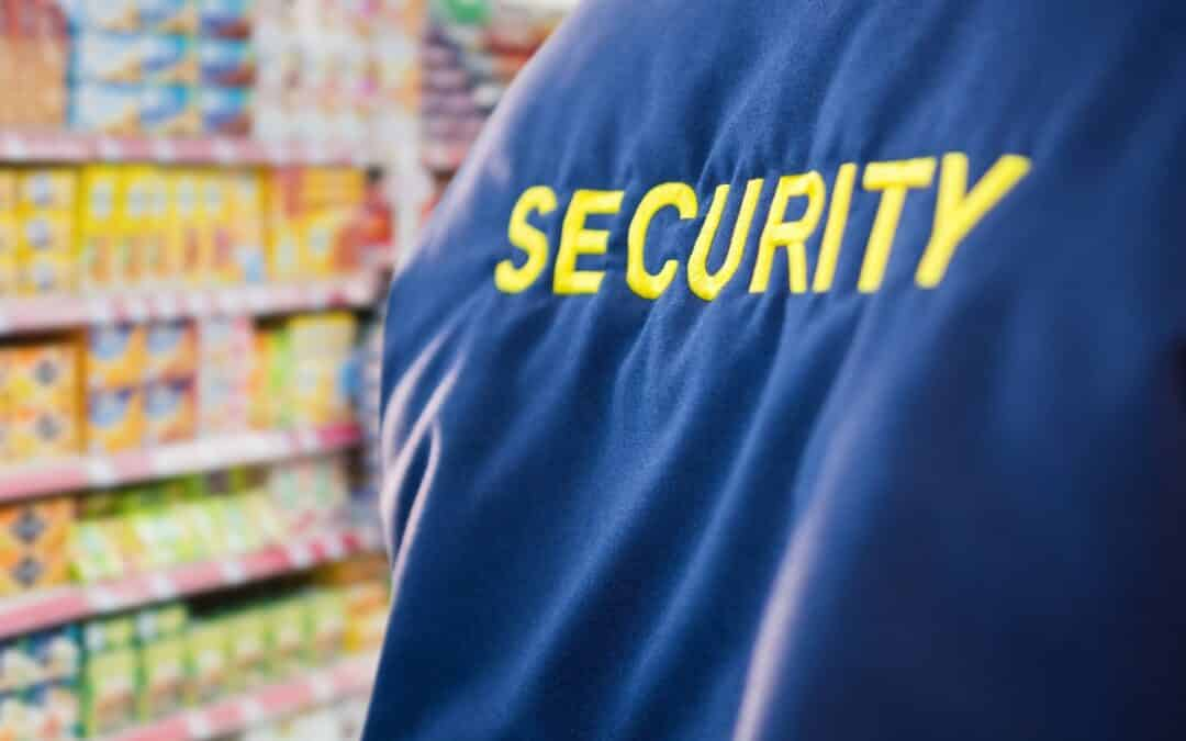 How to Get My Own Security Guard or Security Detail