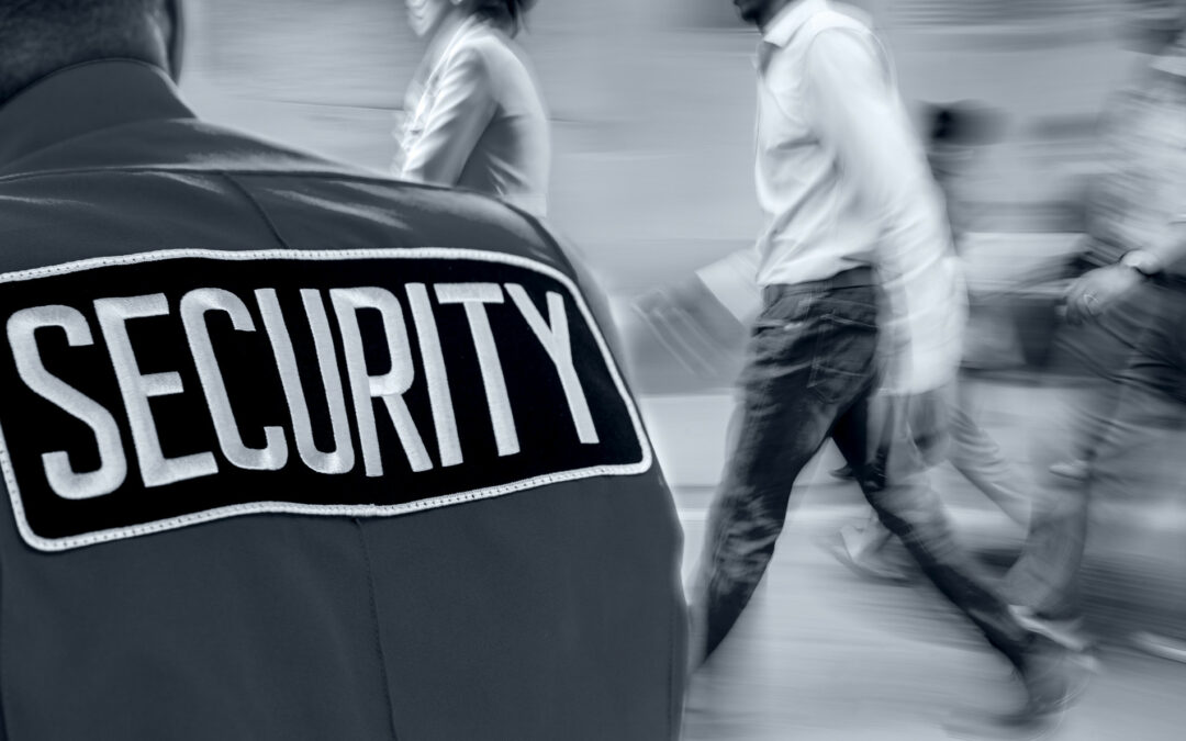 What Are the Pre-Requisites for Hiring Event Security Companies